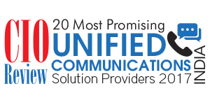 20 Most Promising UC Solution Providers in India - 2017