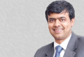 Kumar Prabhas, MD, Unisys India