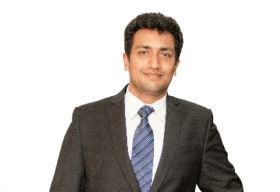 Ankit Agarwal, Director- Telecom Products, Sterlite Tech