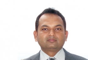 Nilesh Patel, CIO, Brigade Group