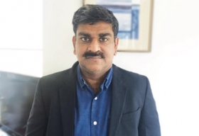Gulshan Khurana, Joint President & CTO, Reliance Communication
