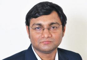 Makarand Sawant, Senior General Manager – IT, Deepak Fertilisers and Petrochemicals Corp.